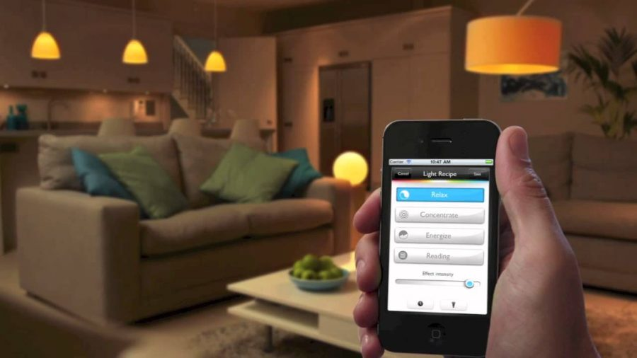 10 BEST APPS FOR PHILIPS HUE 2016