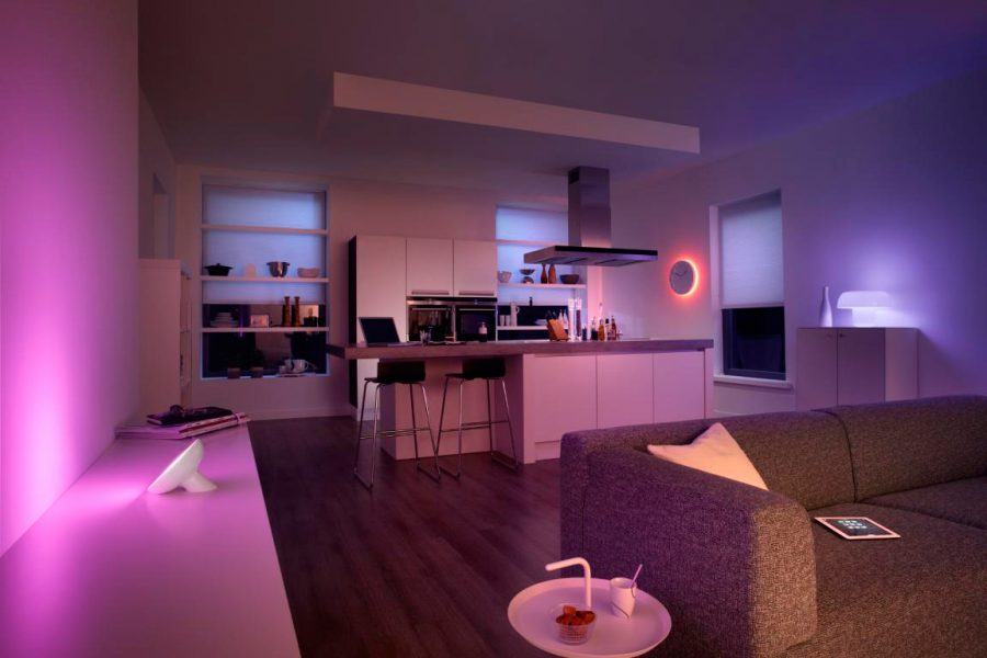 Philips Hue Lighting Review