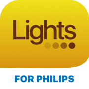 Lights for Philips Hue Icon