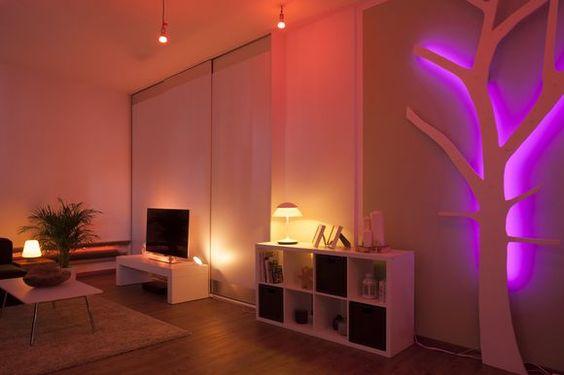 Best Philips Hue Scenes Hue Home Lighting