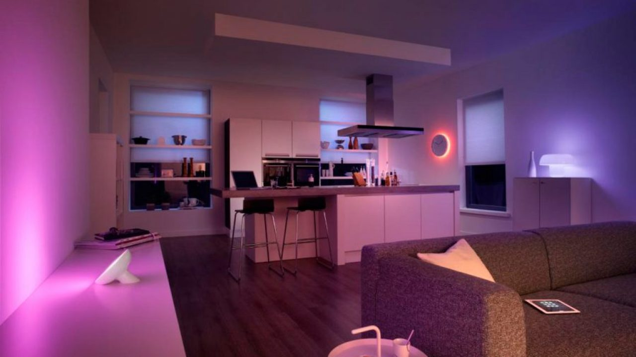 13 Cool Things to do with Philips Hue, you Never Knew!