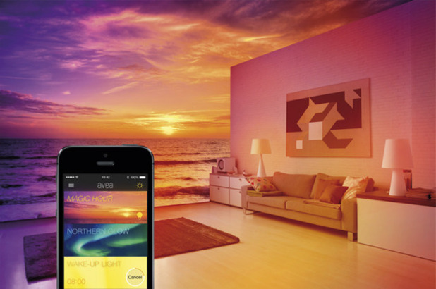 US TV Broadcasters working with Philips Hue