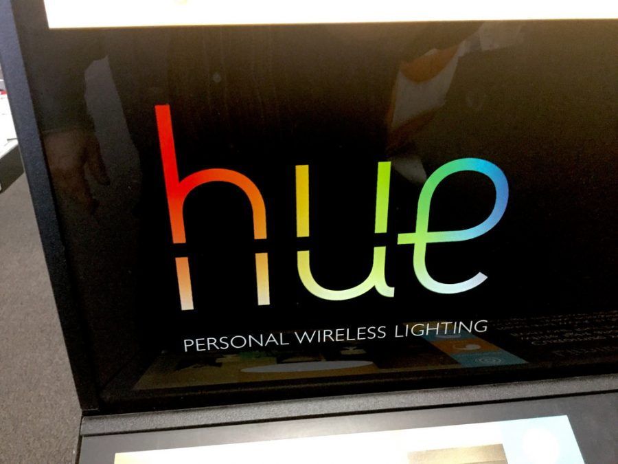 Philips Launches Hue System App