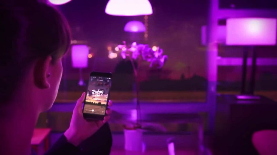 best 10 apps for philips hue 2018 hue home lighting