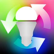 Scintillator Icon