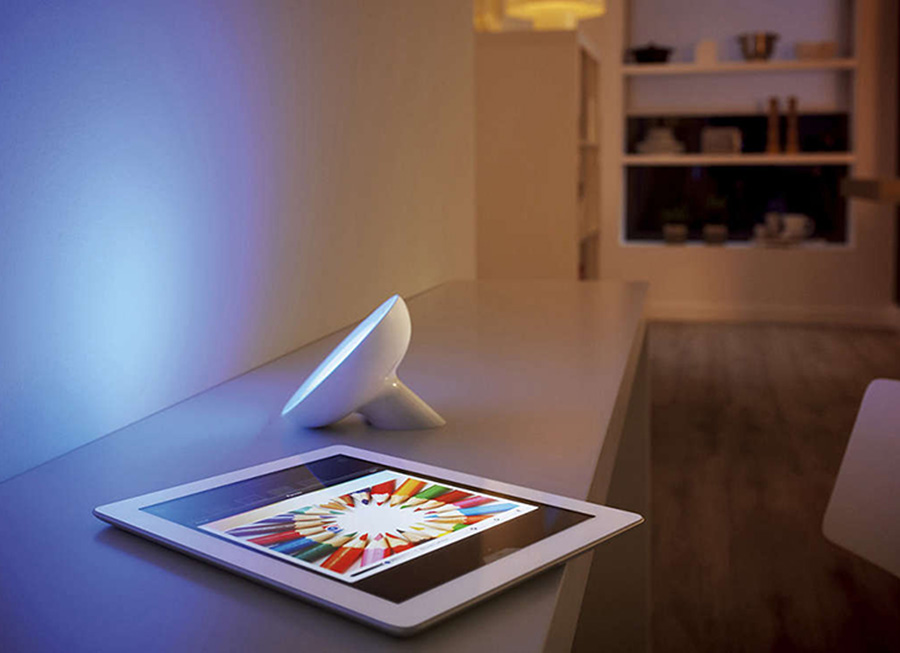 Philips Hue Bloom Review