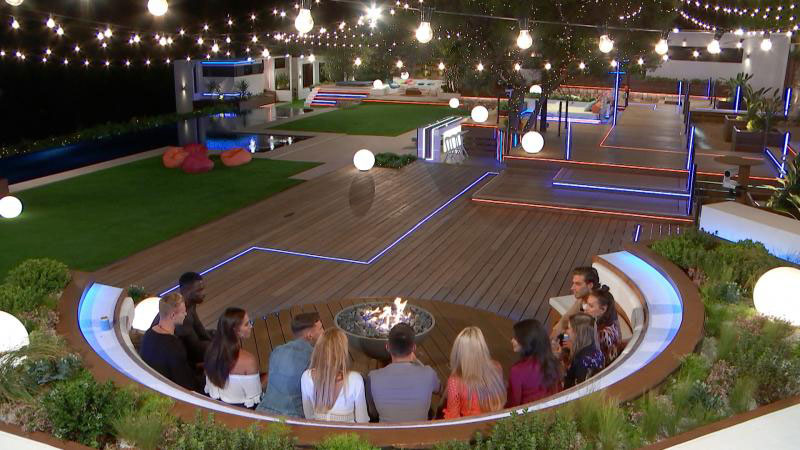 Love Island Lighting in your Home
