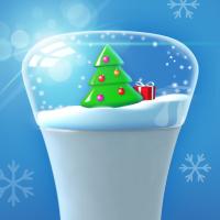Hue Christmas Icon