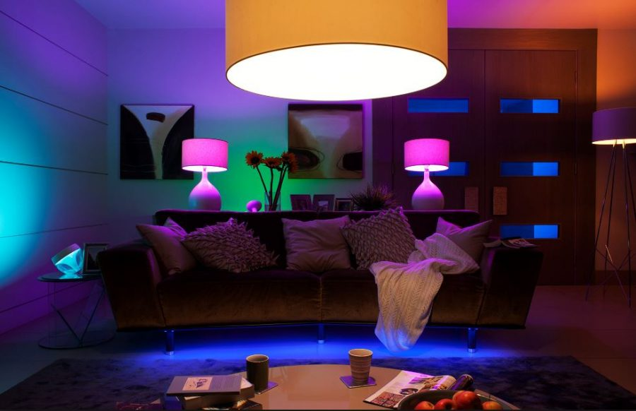 Philips Hue Release Timeline & History