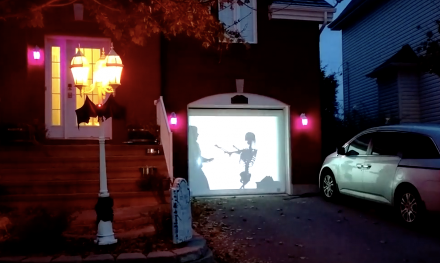 9 Spooky Philips Hue Halloween Lighting Setups