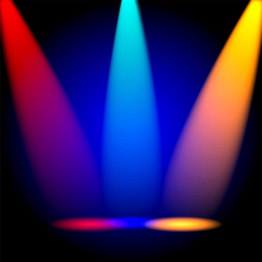 Home Light Show Icon