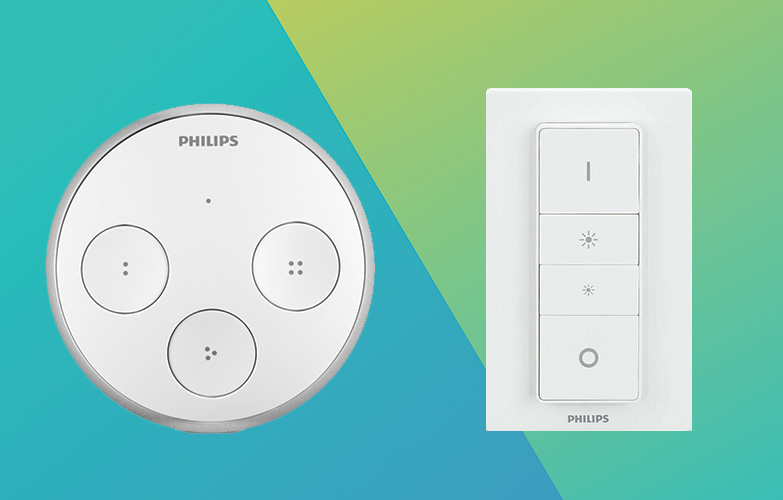 Philips Hue Tap Vs Hue Dimmer Vs Smart Button – The Differences
