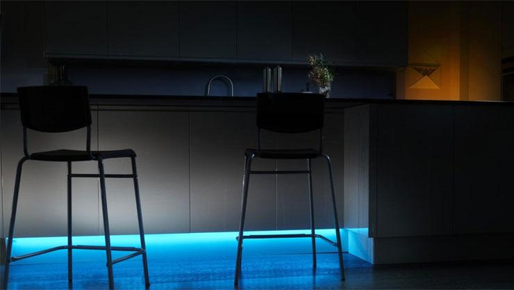 Philips Hue Led Strip Tv.Philips Hue Lightstrip Plus Review Hue Home Lighting