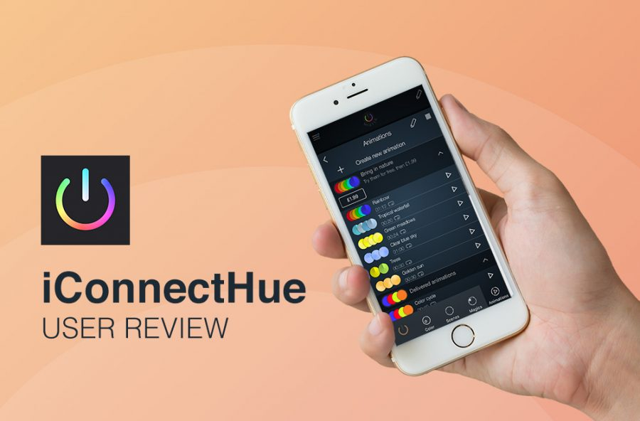 iConnectHue Review