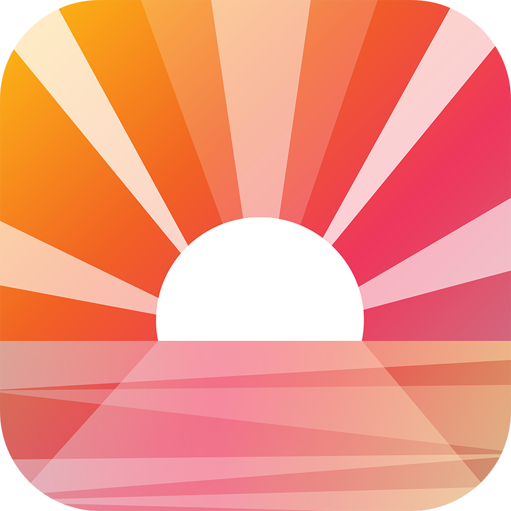 Sunrise & Shine Icon
