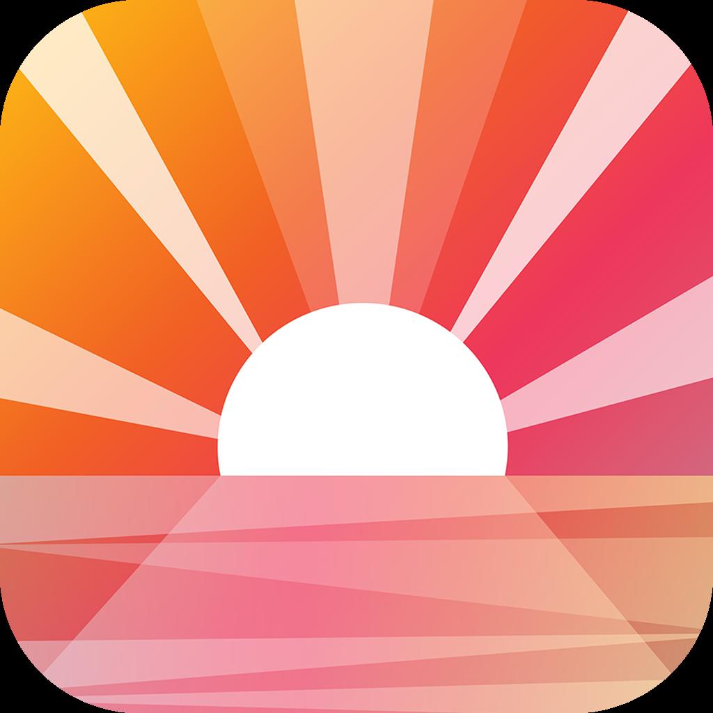 Sunrise & Shine Icon