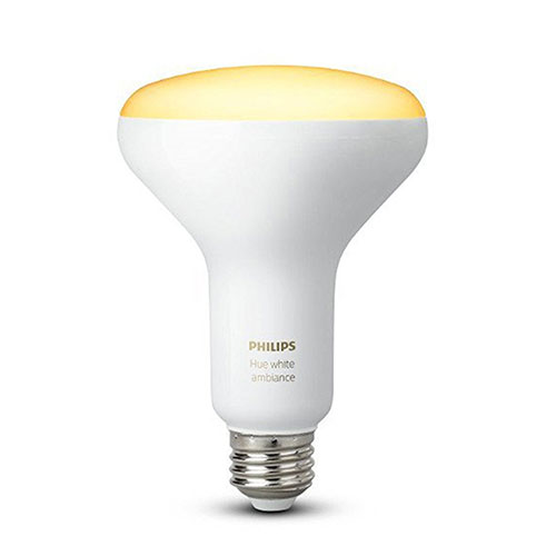 Hue White Bulbs