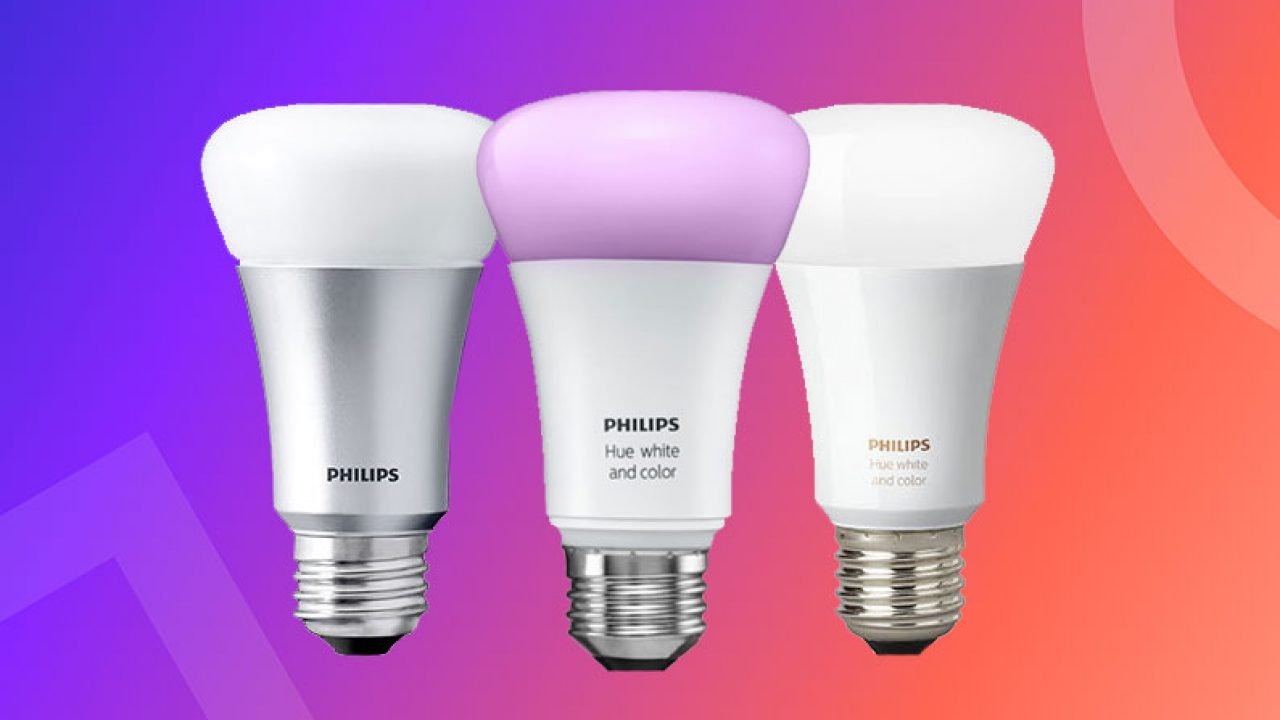 Differences Between 1st, 2nd, 3rd & 4th Gen Philips Hue