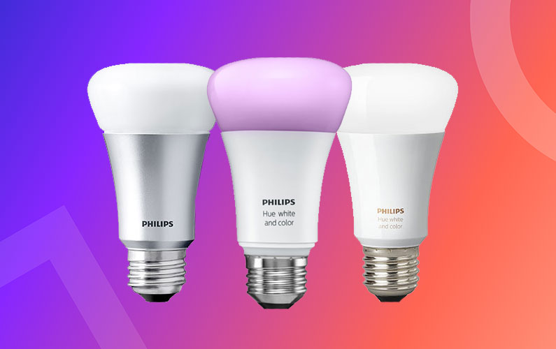 Differences Between 1st, 2nd, 3rd & 4th Gen Philips Hue Bulbs