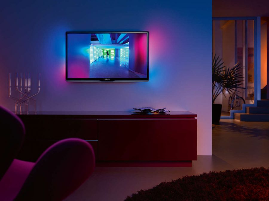 Best Philips Ambilight TVs Guide & Reviews
