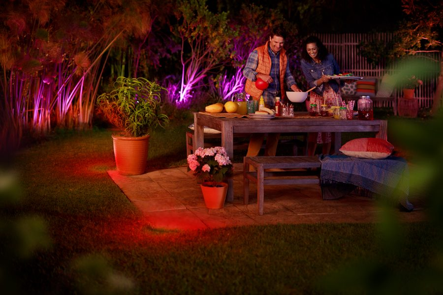 Philips Announces App Redesign, 'Hue Sync' & Outdoor Bulbs