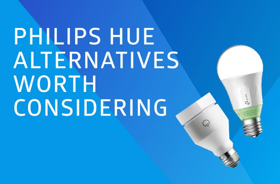 Best Philips Hue Alternatives Worth Considering