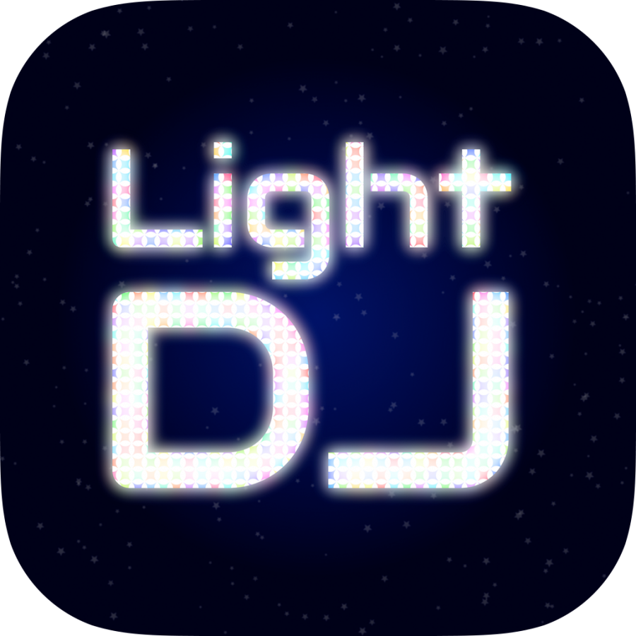 Light DJ Icon