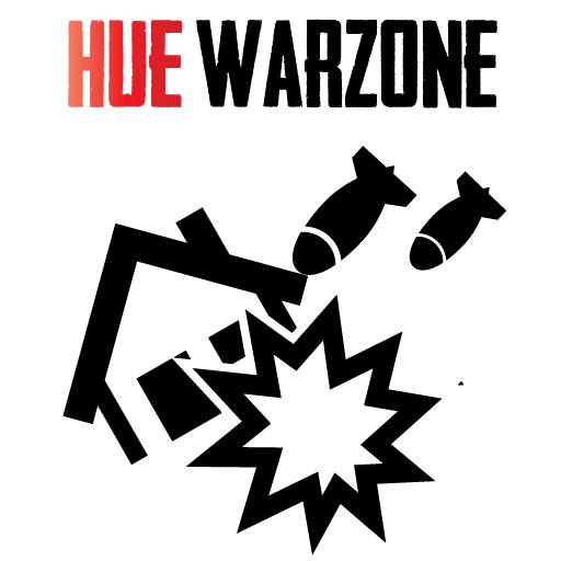 Hue Warzone Icon