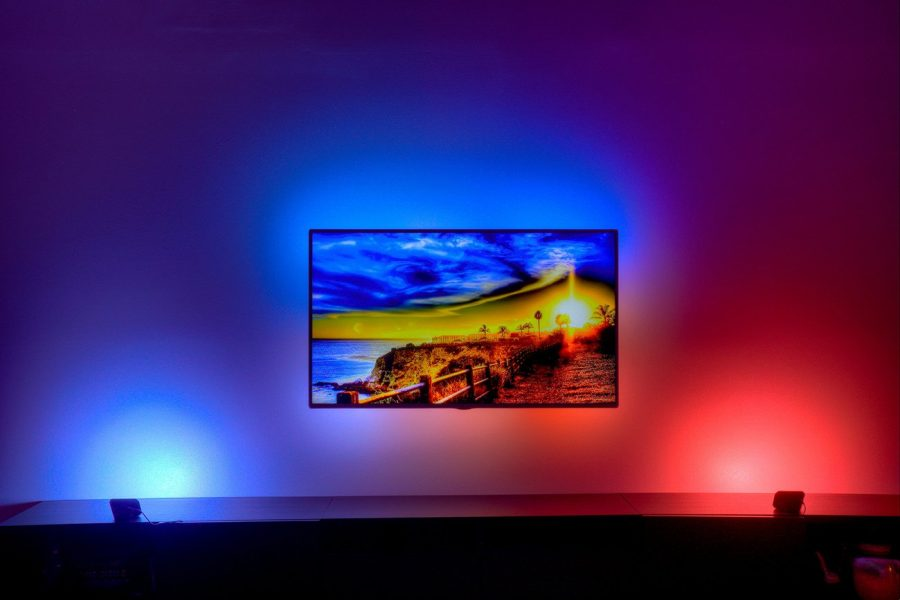 DreamScreen set to work with Philips Hue Lights
