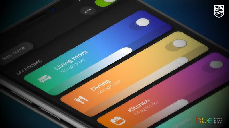 Philips Hue App 3.0 Review