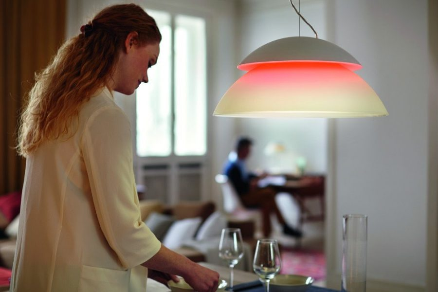 Best Lamps & Light Fixtures for Philips Hue