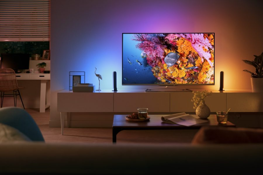 Philips Hue Announce Lights For your TV – Pre-Order Now