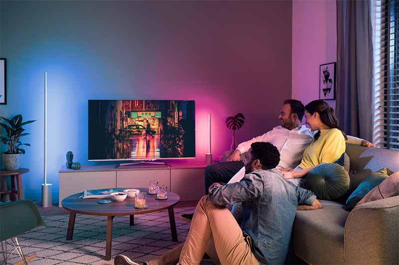 Philips Hue Signe Now Available to Order