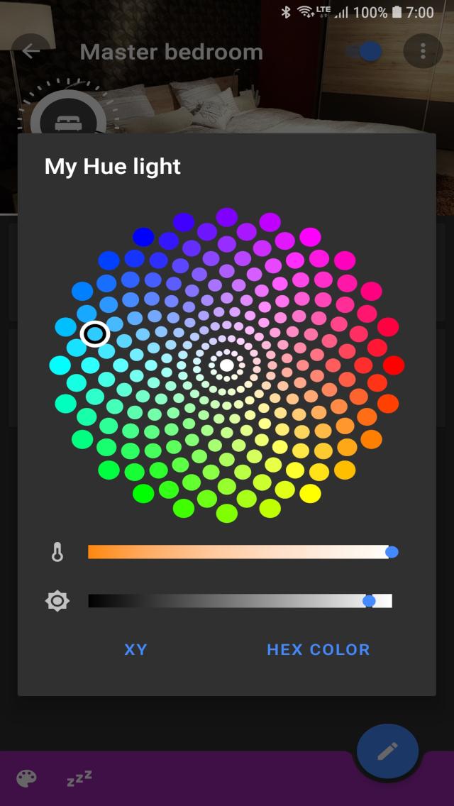Hue Essentials App Download - Hue Home Lighting App Directory