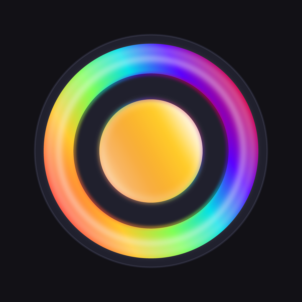 Lighter for Philips Hue Icon