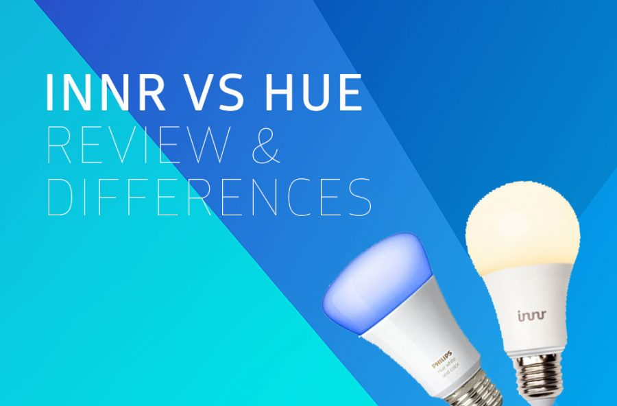 Innr Vs Hue –  Review & Differences