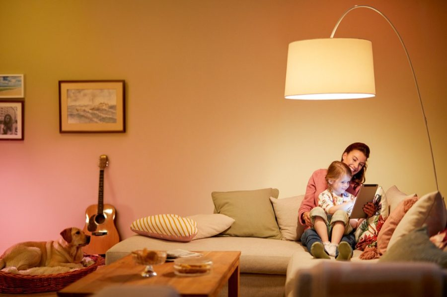 Philips Smart Wi-Fi LED – NEW Wi-Fi Lights