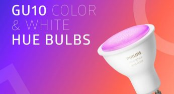 Differences Between All of Philips Hue Light Bulbs & Supported Lights
