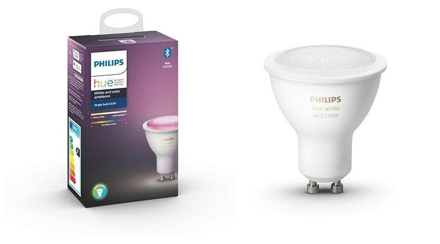 New GU10 Bulbs