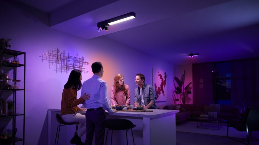 New Hue Bluetooth Lightstrip