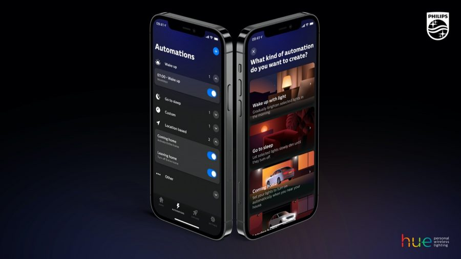 New Philips Hue App is available for download