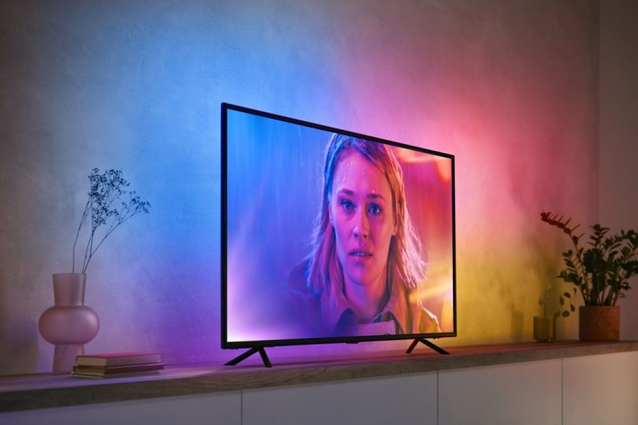 Philips Hue Gradient Lightstrip Ambiance Coming Soon