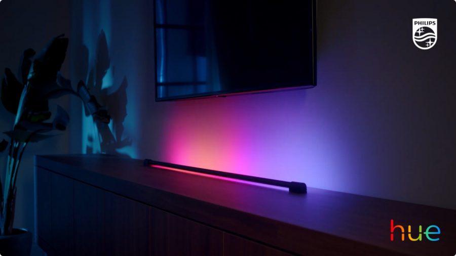 Philips Hue Play Gradient Light Tubes