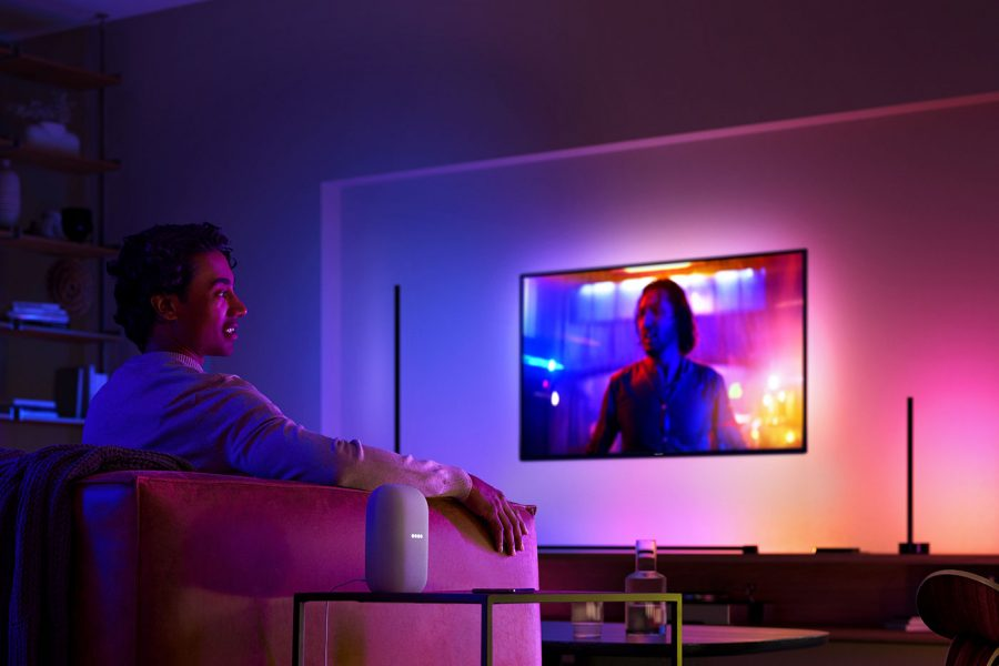 Philips Hue Play Gradient Light Tubes Released