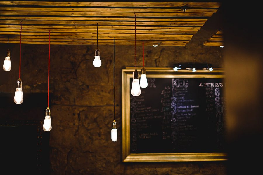 How To Find The Perfect Mood Lighting For Your Home